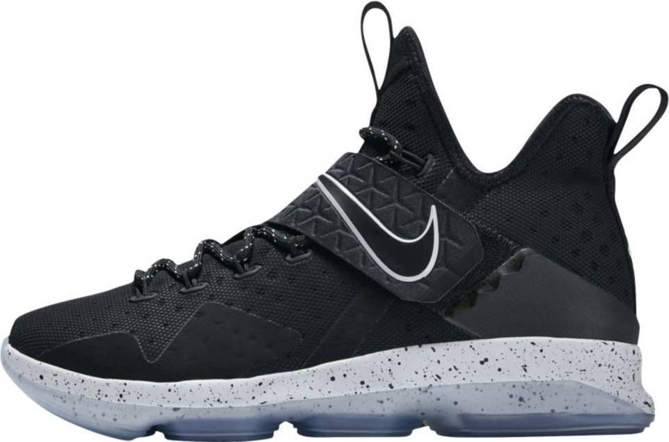 $190 + Review of Nike LeBron XIV