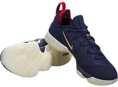 huge discount 02032 a1275 Nike LeBron XIV Low