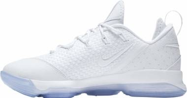 huge discount 1f6a9 f536c Nike LeBron XIV Low