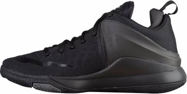 Nike LeBron Zoom Witness - Black (852439010)
