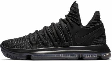 Nike Zoom KDX - Black