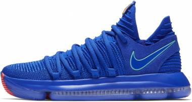 Nike Zoom KDX Blue Men
