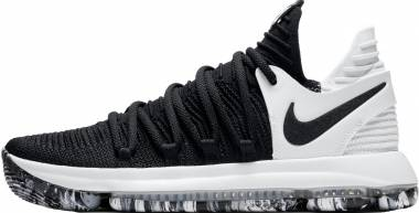 Nike Zoom KDX - Black/White