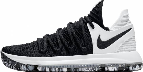 low priced 45918 ad401 15 Reasons to NOT to Buy Nike Zoom KDX (May 2019)   RunRepeat