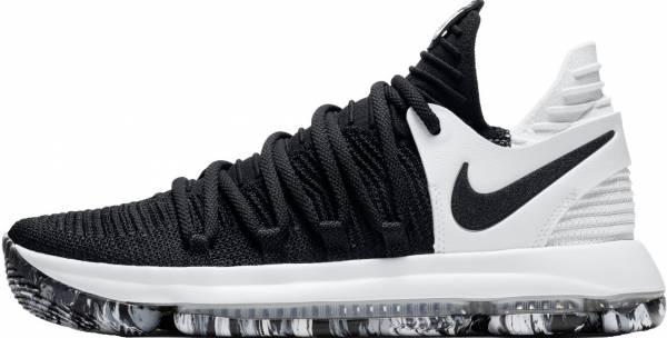 Nike Zoom KDX - Black/White (897815008)