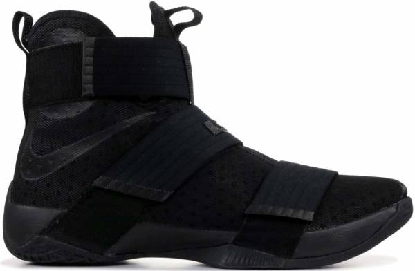 new styles 45136 904ec Nike Zoom LeBron Soldier 10