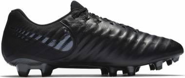 Nike Tiempo Legend VII Elite Firm Ground schwarz Men