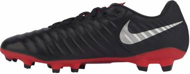 Nike Tiempo Legend VII Pro Firm Ground - Black