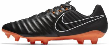 Nike Tiempo Legend VII Pro Firm Ground - Black (AH7241080)
