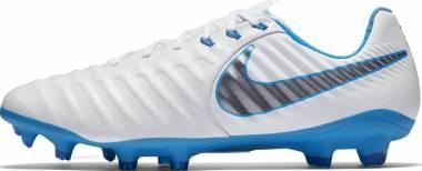 Nike Tiempo Legend VII Pro Firm Ground Blue Men