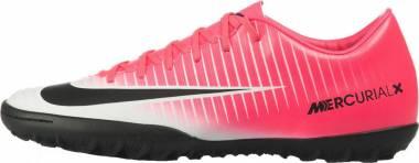 Nike MercurialX Victory VI Turf - Mehrfarbig Indigo 001 (831968601)