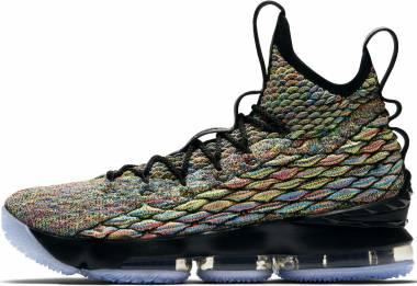 Nike LeBron 15 - Multi Color
