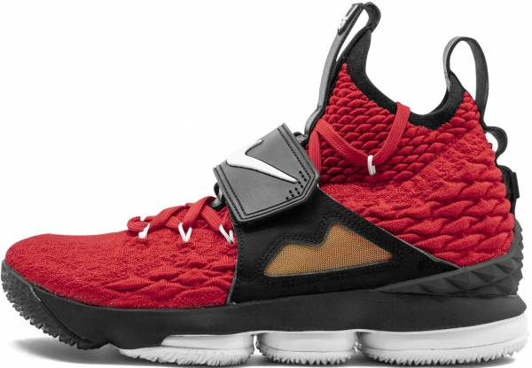 online store 7a786 c2495 16 Reasons to NOT to Buy Nike LeBron 15 (May 2019)   RunRepeat