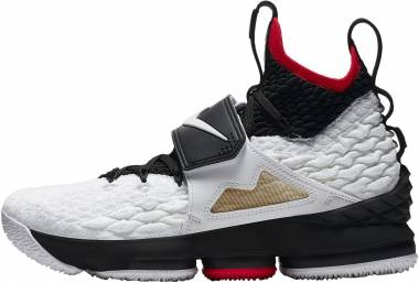 Nike LeBron 15 - White (AO9144100)