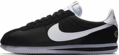 Nike Cortez Basic Nylon - Black