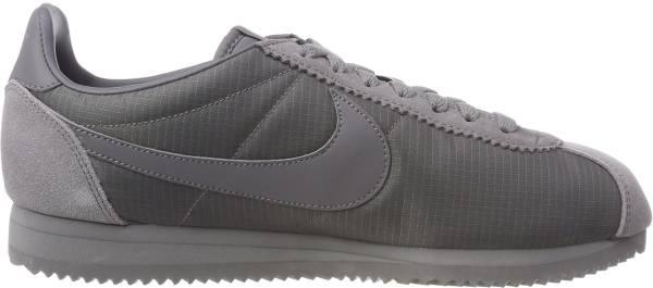 Nike Cortez Basic Nylon - Grey Gunsmokegunsmokewhite 009 (807472009)