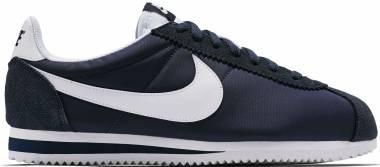 Nike Cortez Basic Nylon - Blue