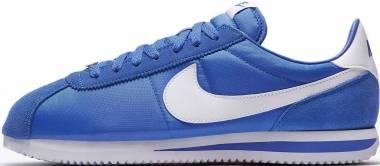 Nike Cortez Basic Nylon Blue Men