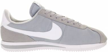 Nike Cortez Basic Nylon - Grey