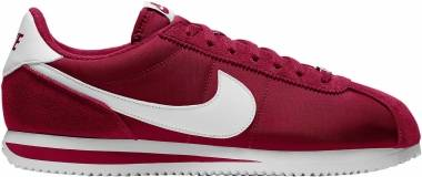 Nike Cortez Basic Nylon - Red