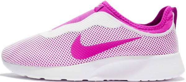 Nike Tanjun Slip-On - Pink