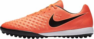 Nike Magista Onda II Turf - Crimsom