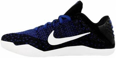 Nike Kobe 11 Elite Low - Blue