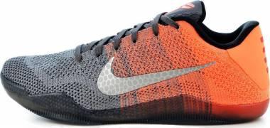 Nike Kobe 11 Elite Low - Orange