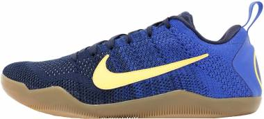 Nike Kobe 11 Elite Low - College Navy/University Red (844130464)
