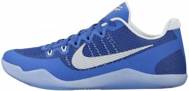 Nike Kobe 11 Low Blue Men