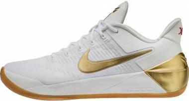 Nike Kobe A.D. White Men