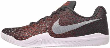Nike Kobe Mamba Instinct Red/Black Men