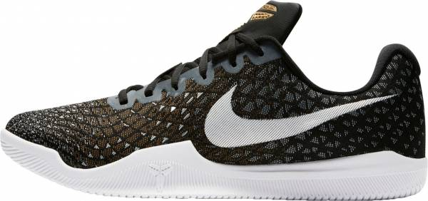 on sale 211a9 a1d56 10 Reasons to NOT to Buy Nike Kobe Mamba Instinct (May 2019)   RunRepeat