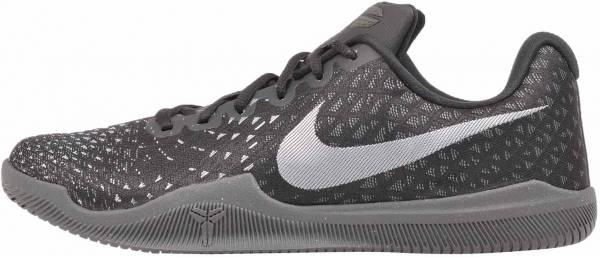 Review of Nike Kobe Mamba Instinct