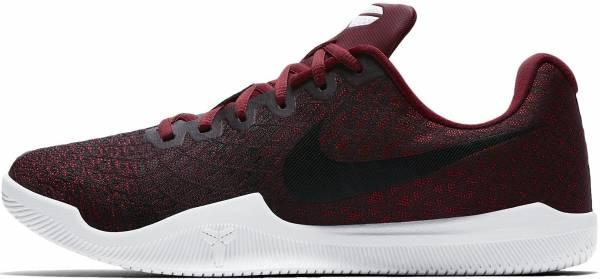 Nike Kobe Mamba Instinct Red