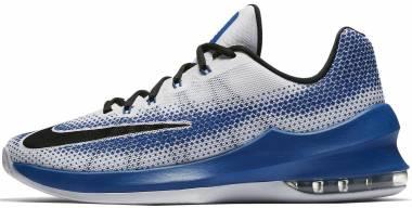 Nike Air Max Infuriate Low - Blue/White (852457101)