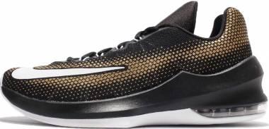 Nike Air Max Infuriate Low - Black (852457003)