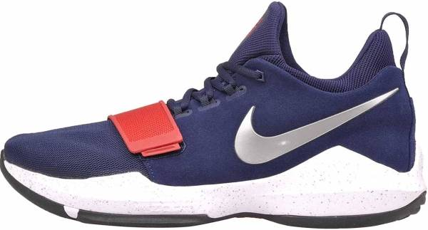 Nike PG1 - Multicolor