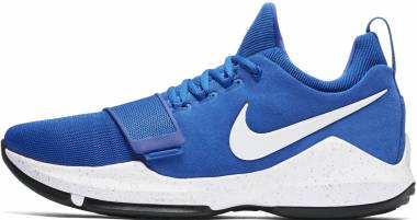 on sale 1578a 6642d Nike PG1 Game Royal Men