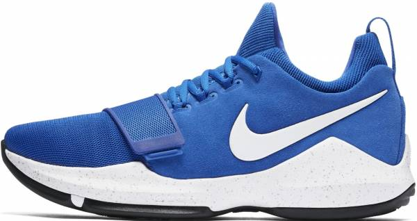 huge selection of 86b12 4c0c5 Nike PG1 Game Royal