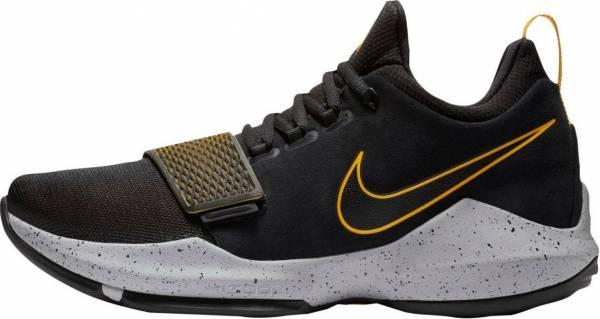 Nike PG1 - Black University Gold