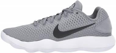 Nike React Hyperdunk 2017 Low - Gray