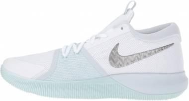 Nike Zoom Assersion - White Chrome Glacier Blue