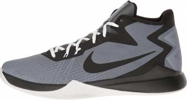 En necesidad de Intacto chatarra  Nike Zoom Evidence - Deals, Facts, Reviews (2021) | RunRepeat