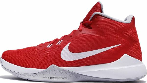 Nike Zoom Evidence - Red (852464601)