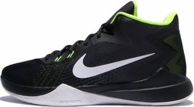 Nike Zoom Evidence Black Men