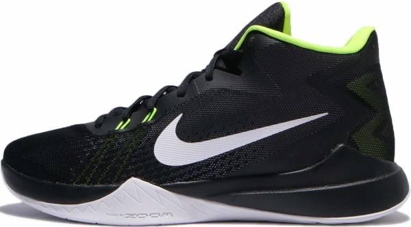Nike Zoom Evidence Black
