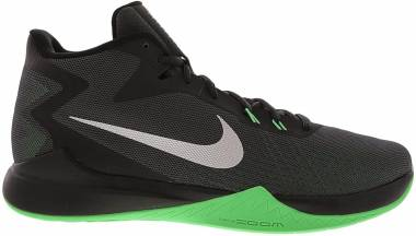 Nike Zoom Evidence 003, ANTHRACITE/GREEN/SILVER Men