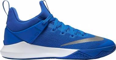 Nike Zoom Shift Game Royal/White Men