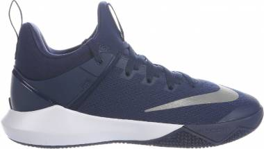7e121379d9286d 143 Best Blue Basketball Shoes (May 2019)